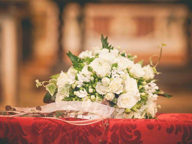 Il matrimonio di Marco e Chiara a Rovereto, Trento 60