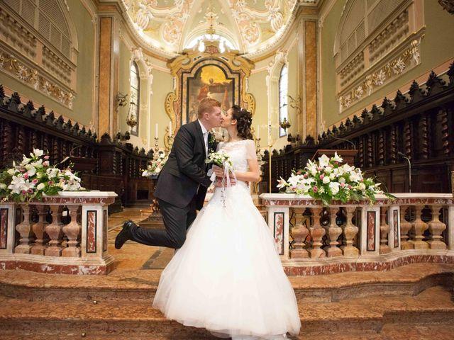 Il matrimonio di Marco e Chiara a Rovereto, Trento 61