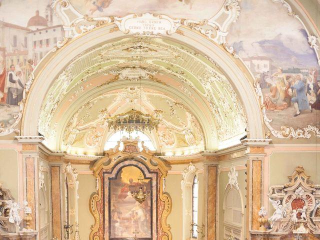 Il matrimonio di Marco e Chiara a Rovereto, Trento 62