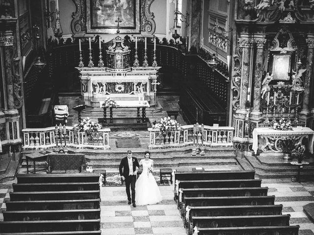Il matrimonio di Marco e Chiara a Rovereto, Trento 63