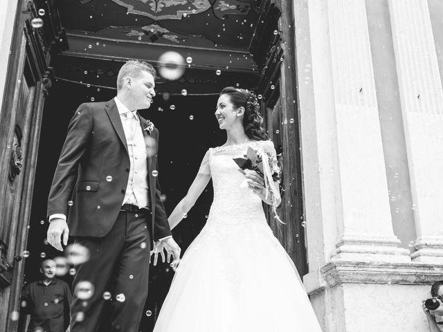 Il matrimonio di Marco e Chiara a Rovereto, Trento 66