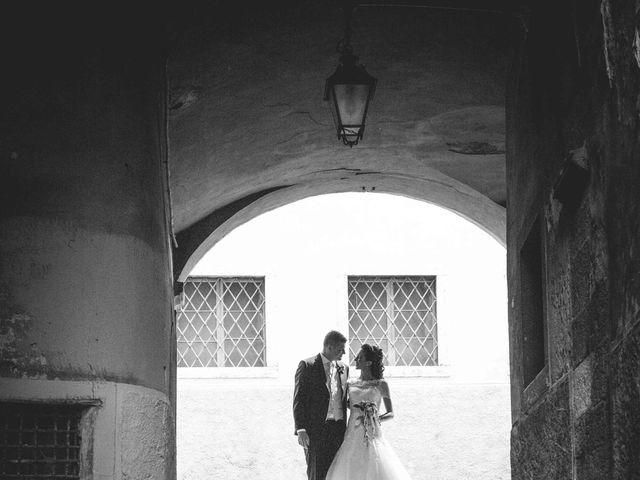 Il matrimonio di Marco e Chiara a Rovereto, Trento 72