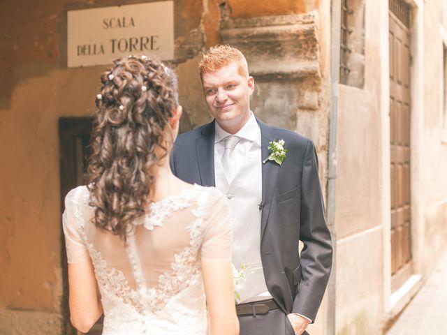 Il matrimonio di Marco e Chiara a Rovereto, Trento 74