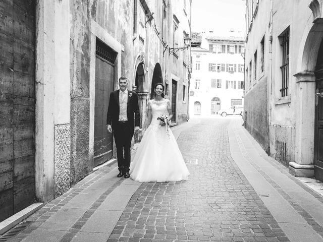 Il matrimonio di Marco e Chiara a Rovereto, Trento 75