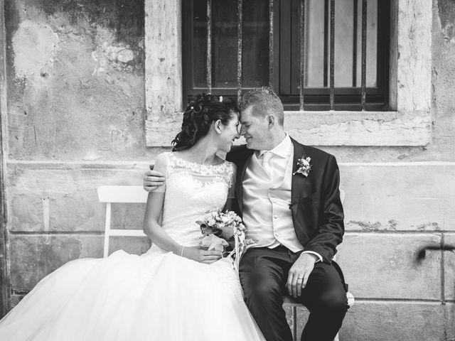Il matrimonio di Marco e Chiara a Rovereto, Trento 77
