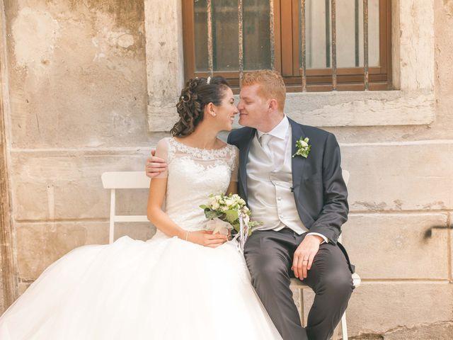 Il matrimonio di Marco e Chiara a Rovereto, Trento 78