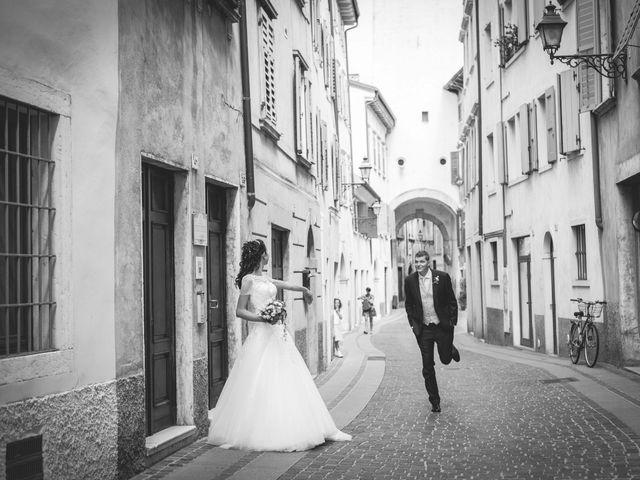Il matrimonio di Marco e Chiara a Rovereto, Trento 79