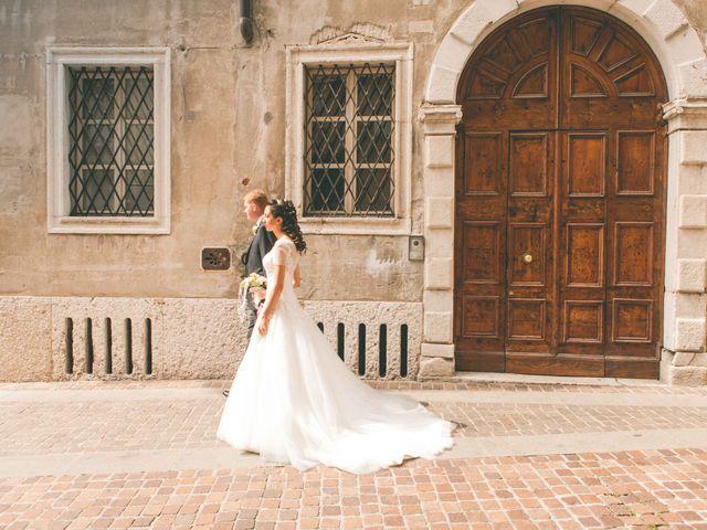 Il matrimonio di Marco e Chiara a Rovereto, Trento 82