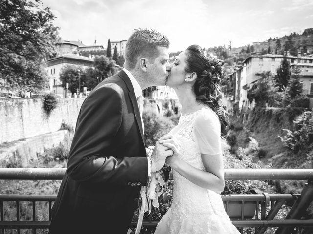 Il matrimonio di Marco e Chiara a Rovereto, Trento 83