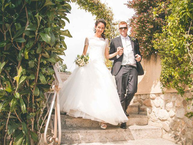 Il matrimonio di Marco e Chiara a Rovereto, Trento 84