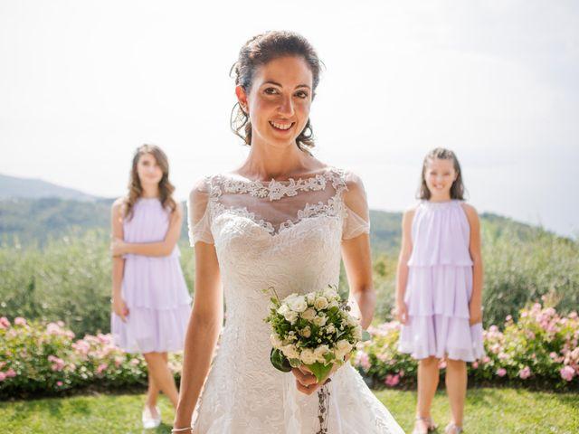 Il matrimonio di Marco e Chiara a Rovereto, Trento 89