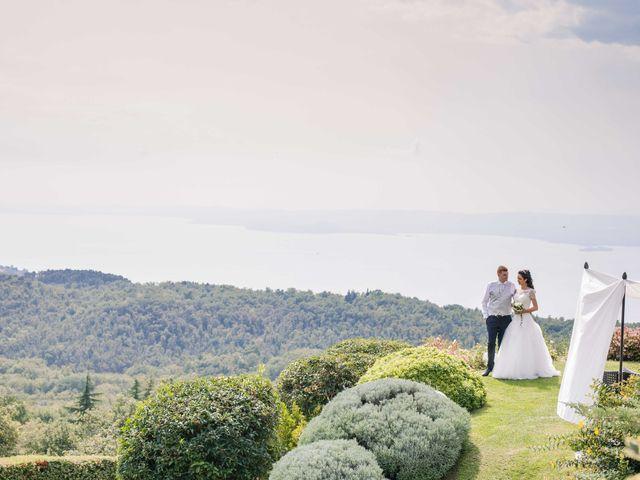 Il matrimonio di Marco e Chiara a Rovereto, Trento 90