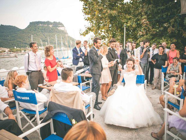 Il matrimonio di Marco e Chiara a Rovereto, Trento 99
