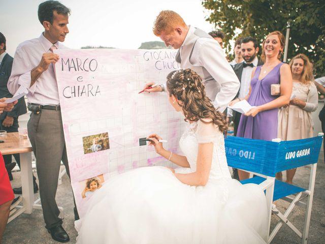 Il matrimonio di Marco e Chiara a Rovereto, Trento 100