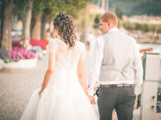 Il matrimonio di Marco e Chiara a Rovereto, Trento 102