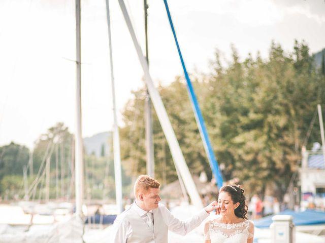 Il matrimonio di Marco e Chiara a Rovereto, Trento 103