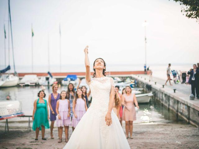 Il matrimonio di Marco e Chiara a Rovereto, Trento 110