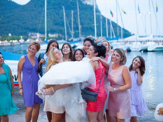 Il matrimonio di Marco e Chiara a Rovereto, Trento 111