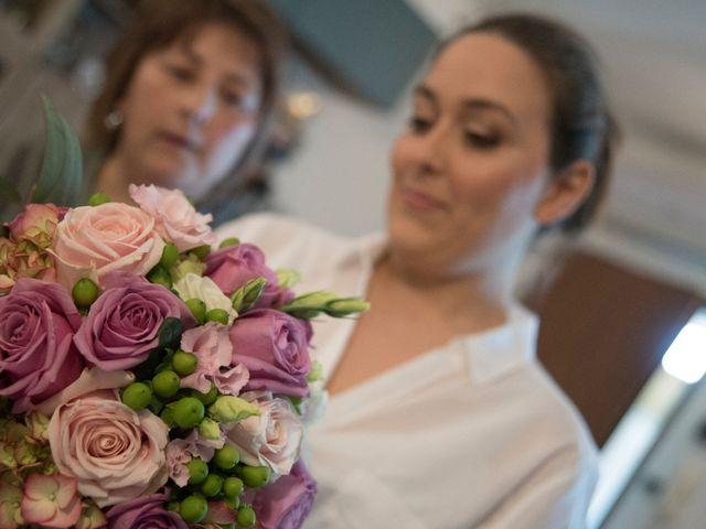 Il matrimonio di Francesco e Monica a Montale, Pistoia 3