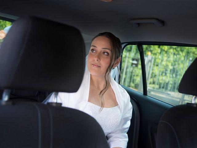Il matrimonio di Francesco e Monica a Montale, Pistoia 6