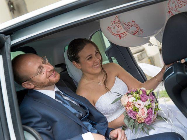 Il matrimonio di Francesco e Monica a Montale, Pistoia 8