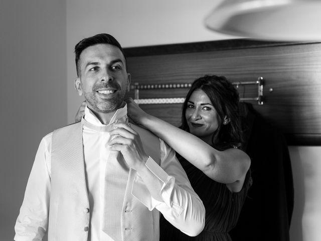 Il matrimonio di Luca e Valentina a Varese, Varese 13
