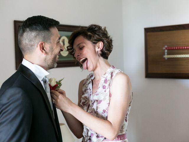 Il matrimonio di Luca e Valentina a Varese, Varese 17