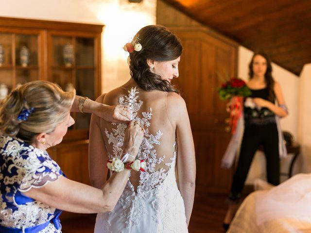 Il matrimonio di Luca e Valentina a Varese, Varese 19