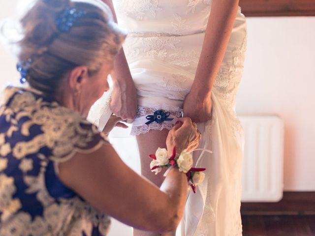 Il matrimonio di Luca e Valentina a Varese, Varese 20