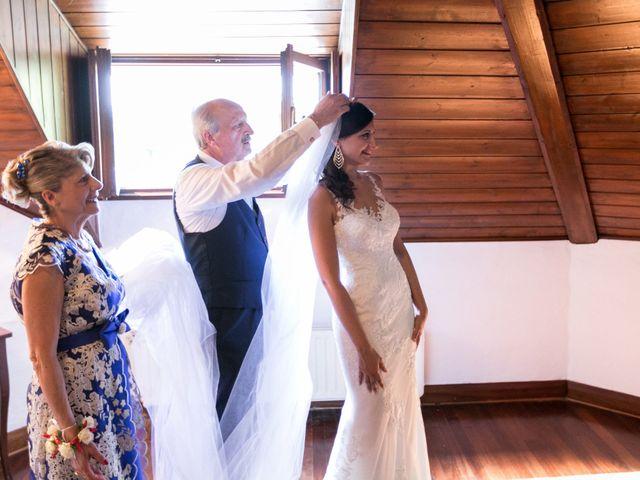 Il matrimonio di Luca e Valentina a Varese, Varese 21