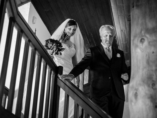 Il matrimonio di Luca e Valentina a Varese, Varese 22