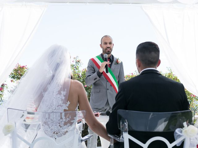 Il matrimonio di Luca e Valentina a Varese, Varese 27