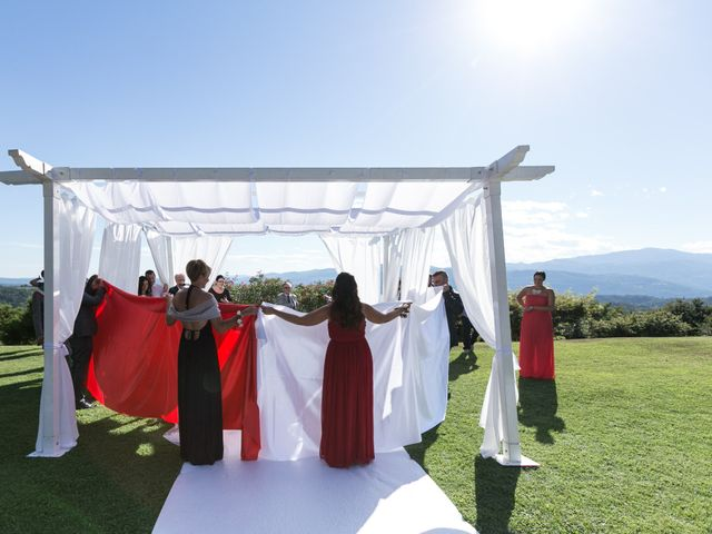 Il matrimonio di Luca e Valentina a Varese, Varese 30