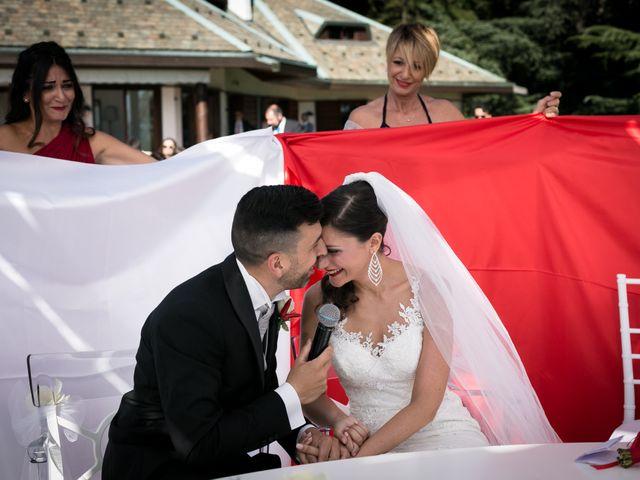 Il matrimonio di Luca e Valentina a Varese, Varese 32