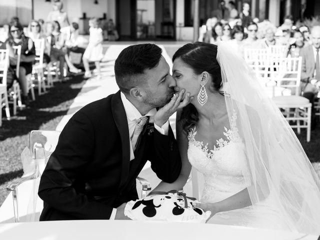 Il matrimonio di Luca e Valentina a Varese, Varese 33