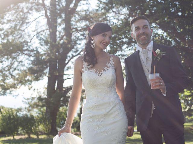 Il matrimonio di Luca e Valentina a Varese, Varese 37