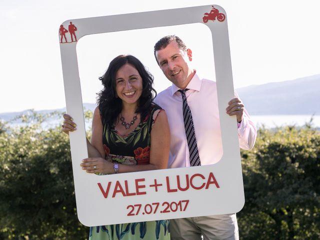 Il matrimonio di Luca e Valentina a Varese, Varese 38