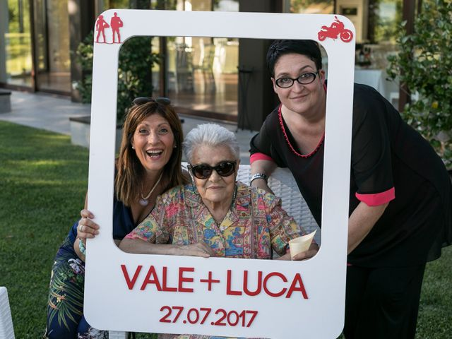 Il matrimonio di Luca e Valentina a Varese, Varese 39