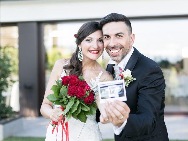 Il matrimonio di Luca e Valentina a Varese, Varese 43