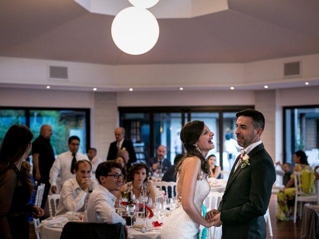 Il matrimonio di Luca e Valentina a Varese, Varese 47