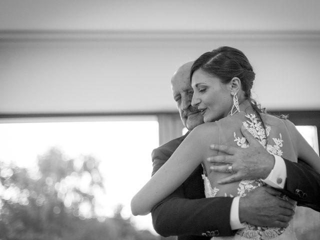 Il matrimonio di Luca e Valentina a Varese, Varese 50