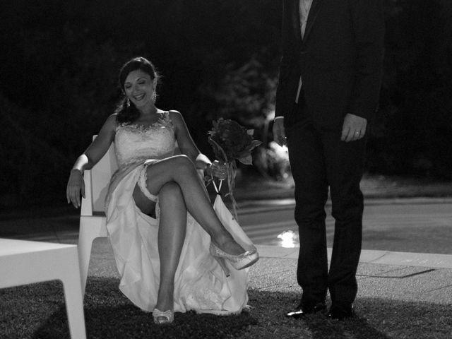 Il matrimonio di Luca e Valentina a Varese, Varese 51