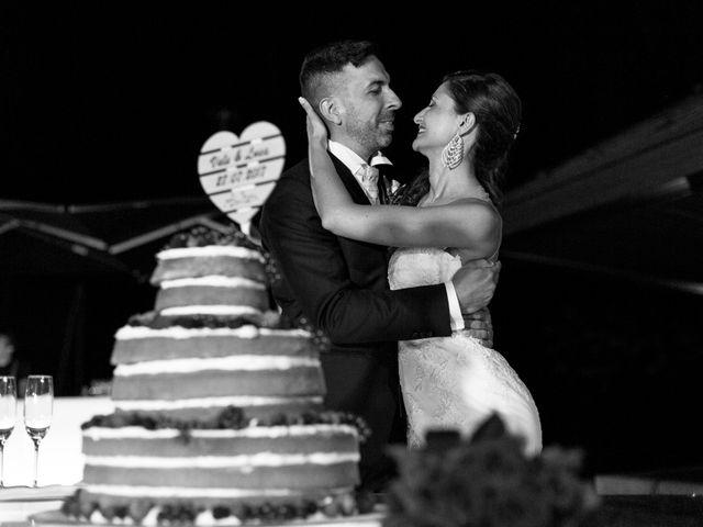 Il matrimonio di Luca e Valentina a Varese, Varese 52