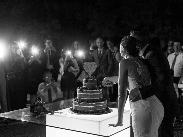 Il matrimonio di Luca e Valentina a Varese, Varese 53