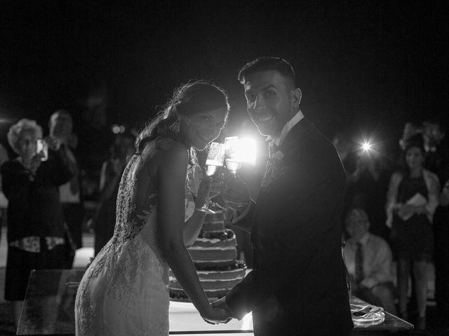 Il matrimonio di Luca e Valentina a Varese, Varese 54