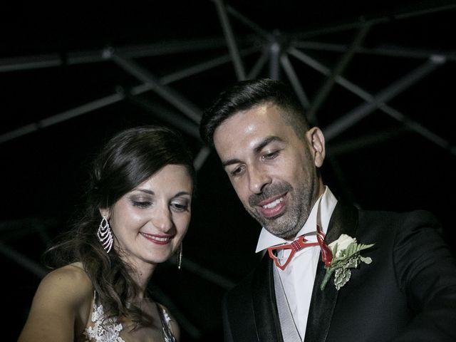 Il matrimonio di Luca e Valentina a Varese, Varese 55