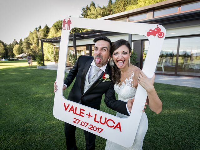 Il matrimonio di Luca e Valentina a Varese, Varese 59