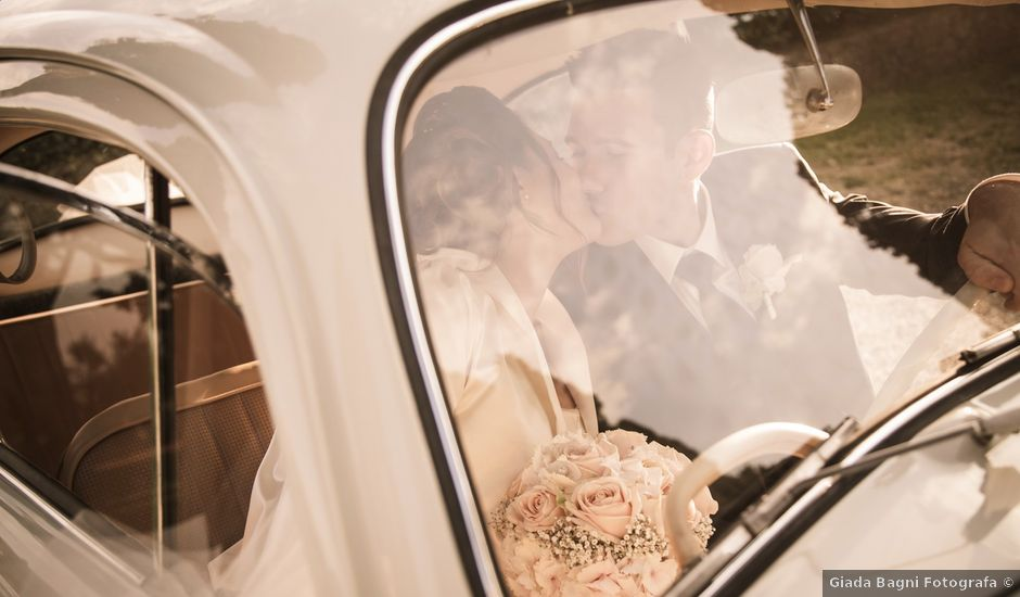Il matrimonio di Lorenzo e Sara a Grosseto, Grosseto