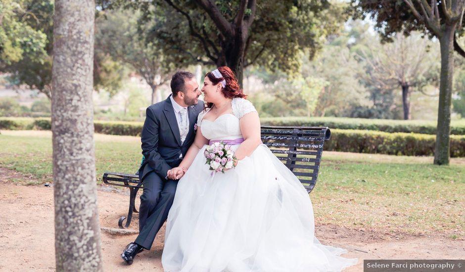 Il matrimonio di Alessandro e Emanuela a Cagliari, Cagliari