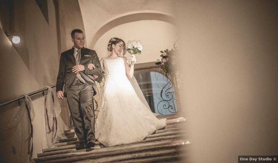 Il matrimonio di Andrea e Rosa Maria a Asti, Asti
